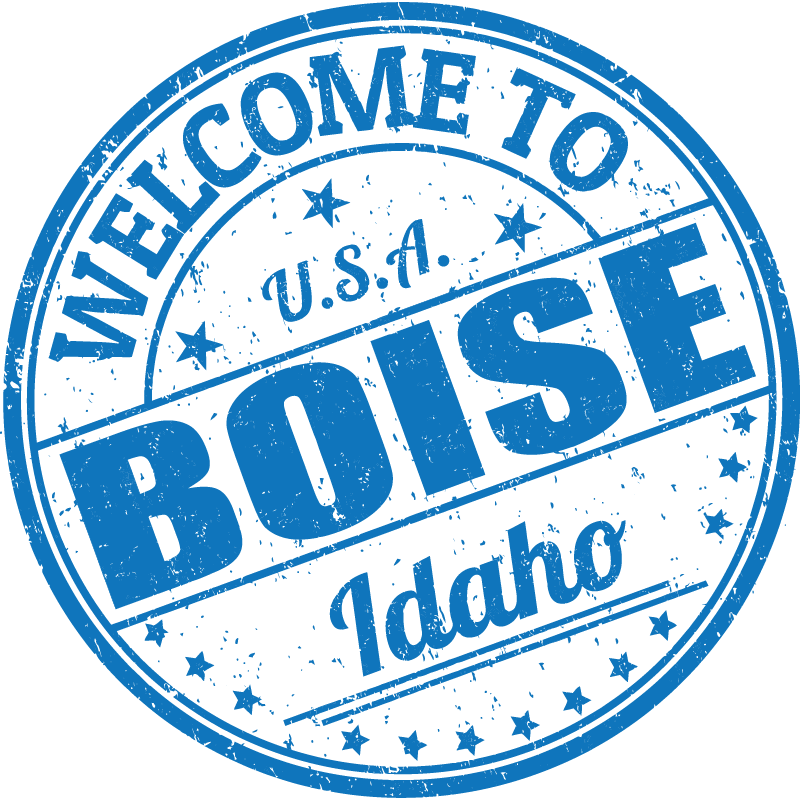 Welcome to Boise