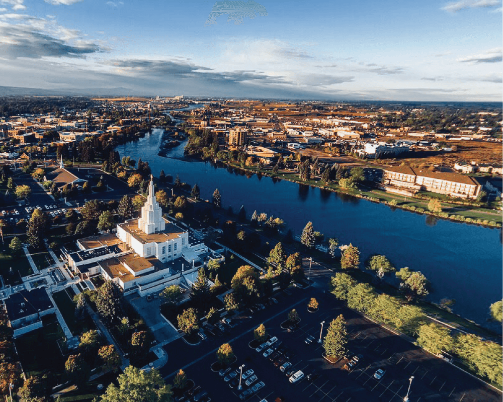 Idaho Falls Real Estate & Homes